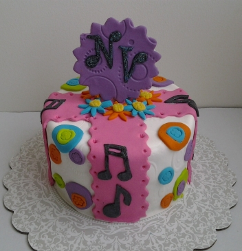 Dulce notas musicales